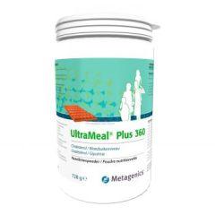 UltraMeal Plus 360 Vanille NF 728 gram