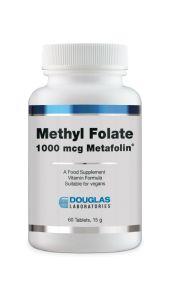 Methyl Folate 60 Tablets
