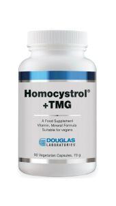 Homocystrol TMG  90 Vegetarische Kapseln