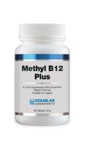Methyl B12 Plus 90 Tabletten