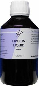 Livocin Liquid 250 ml