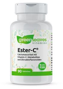 Ester-C 1000 mg - 90 Tabletten