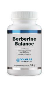 Berberine Balance 60 Vegetarische Kapseln