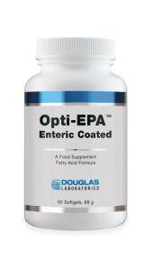 Opti-EPA Enteric Coated 60 Softgels