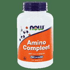 Amino Compleet - 120 capsules