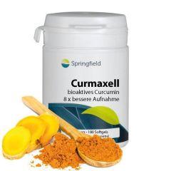 Curmaxell - 180 Softgels