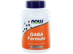GABA Formule - 90 kauwtabletten
