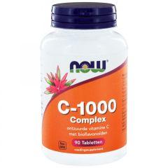 C-1000 Komplex - 90 Tabletten