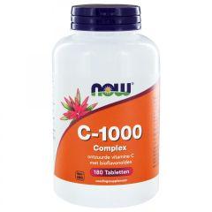C-1000 Komplex - 180 Tabletten