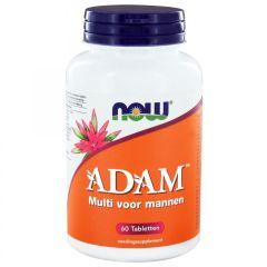 ADAM Multi voor Mannen - 60 Tabletten