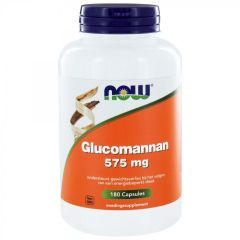 Glucomannan - 180 Kapseln