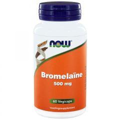 Bromelaïne 500 mg - 60 veg. Kapsler