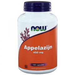 Appelazijn 450 mg - 180 Capsules