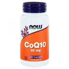 CoQ10 30 mg - 60 Veg. Capsules