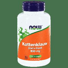 Katzenkralle 500 mg - 100 veg. Kapseln