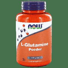 L-Glutamine Powder - 170 grams