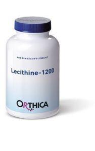 Lecithine-1200 - 90 Softgels