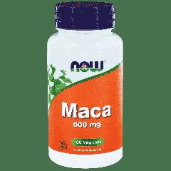 Maca 500 mg - 100 veg. capsules