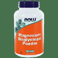 Magnesium Bisglycinate Powder 227 grams