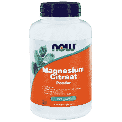 Magnesium Citraat Powder - 227 gram