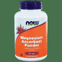 Magnesium Ascorbaat Poeder - 227 gram