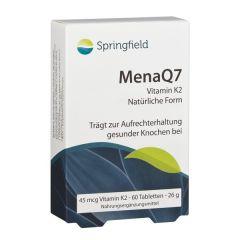 MenaQ7 45 mcg - 60 Tabletten