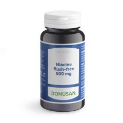 Niacine flush-free 500 mg