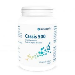 Cassis 500 NF