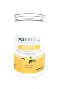 BariNutrics NutriTotal Vanille V2 NF