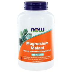 Magnesium Malat 115 mg - 180 Tabletten