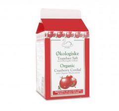 Cranberry Juice NF 1/2 liter