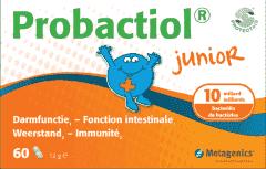 Probactiol Junior - 60 capsules