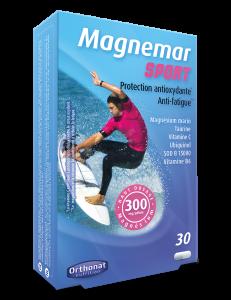Magnemar Sport 30 caps