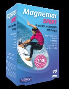 Magnemar Sport 90 caps