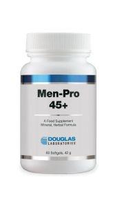 Men Pro 45+ - 60 Softgels