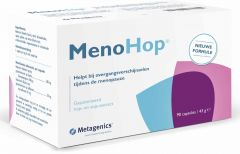 MenoHop Soy NF 90 capsules blister
