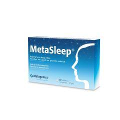 MetaSleep (30 tabletten)