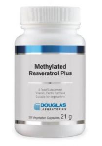 Methylated Resveratrol Plus