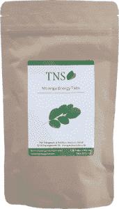 Moringa Energy Tabs - 120 Tabl.
