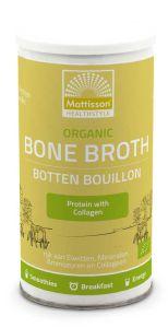 Bone Broth - Biologische botten bouillon