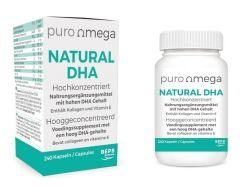 Puro Omega Natural DHA