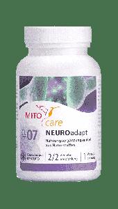 Neuroadapt - 120 Kapsler