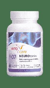 Neurotonin - 120 Kapsler
