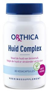 Huid Complex - 30 veg. capsules