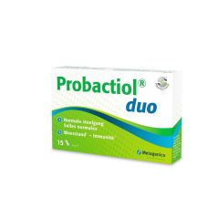 Bactiol Duo (15 caps)