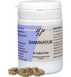 Saminayur