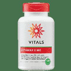 Astamax 6 mg -120 Softgels
