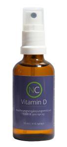 Vitamin D3 spray 1200 IU - 50 ml