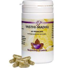 Yasthi Madhu