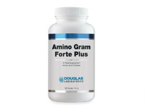 Amino Gram Forte Plus 100 Tabletten